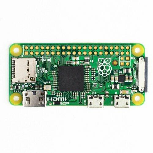 Raspberry Pi Zero Kit (Australian)
