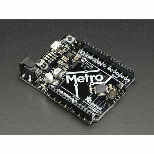 Adafruit METRO 328 with Headers [ATmega328]