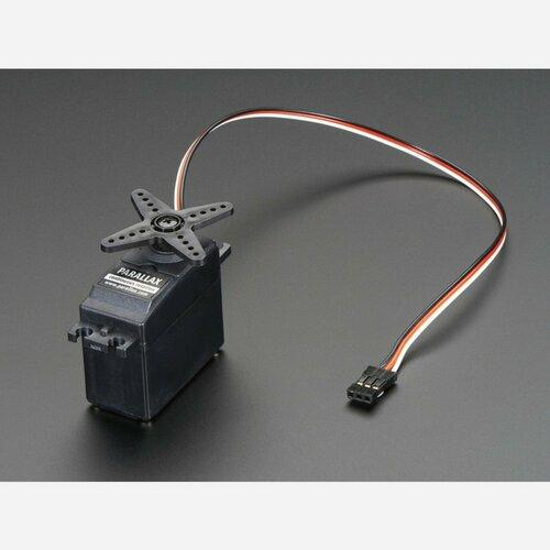 Continuous Rotation Servo [FeeTech FS5103R]