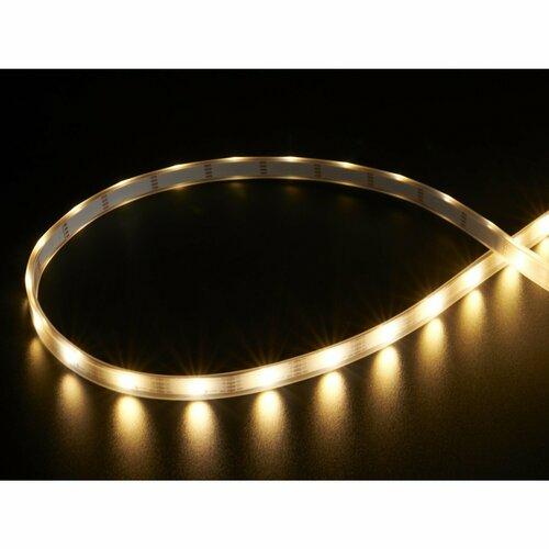 Adafruit DotStar LED Strip - APA102 Warm White - 30 LED/m [~3000K]