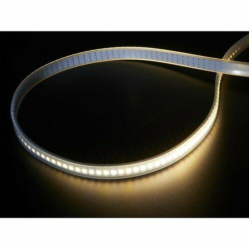 Adafruit DotStar LED Strip - APA102 Warm White - 144 LED/m [~3000K - One Meter]