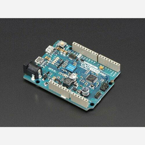 Arduino M0 Pro - 32 bit Cortex M0 with Debug Interface