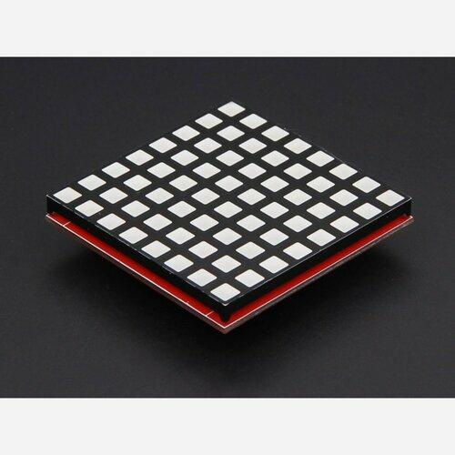 Raspberry Pi RGB-LED-Matrix Expansion Module