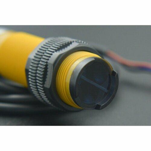 Gravity: Digital Adjustable Infrared Proximity Sensor for Arduino (0~200 cm)