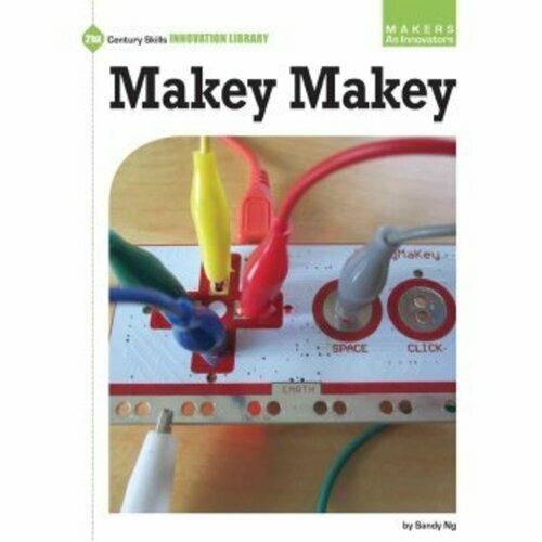 Makey Makey by Sandy Ng