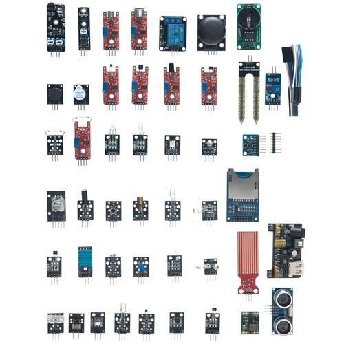 Little Bird 45 in 1 sensor kit for Arduino