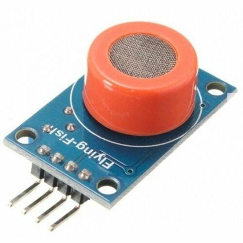 Alcohol sensor for Arduino