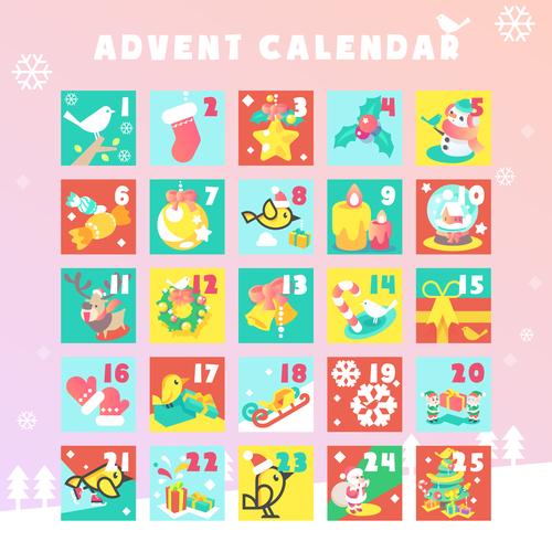 Little Bird Arduino Advent Kit 2018