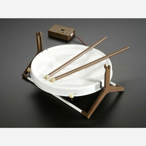 Steel Drum Kit by Gakken