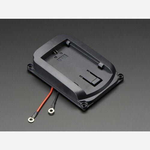 Camcorder Battery Holder for Canon LP-E6
