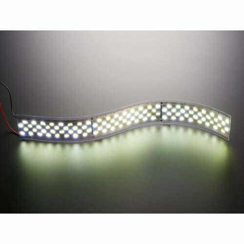 Nth-Light Narrow LED Flexible Strip Light