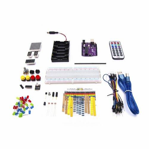STEM kit for Arduino