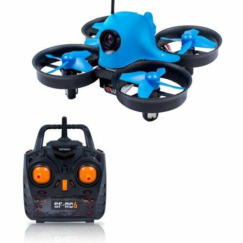 STEM Education Programming FPV Racing Drone - E-Shark Starter Kit with Camera for Arduino