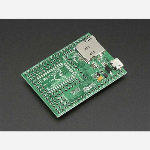 Espruino 1.4 - Open Source Javascript Microcontroller