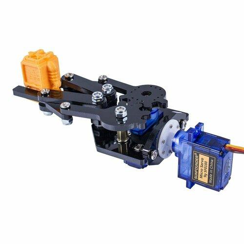 Standard Gripper Kit Paw for Robotic Arm Rollarm DIY Robot