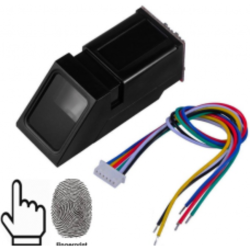 Optical Fingerprint Sensor Module
