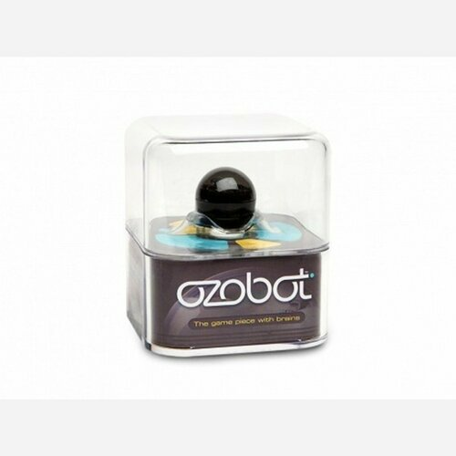 Ozobot Bit 2.0 - Black