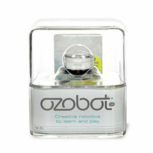 Ozobot Bit 2.0 - Crystal White