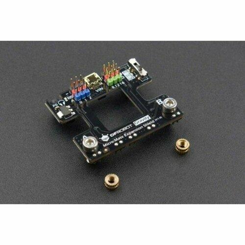 Micro:Mate - A Mini Expansion Board for micro:bit (Gravity Compatible)