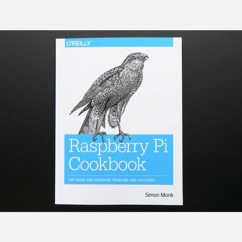 Raspberry Pi Cookbook by Simon Monk [Second Edition]