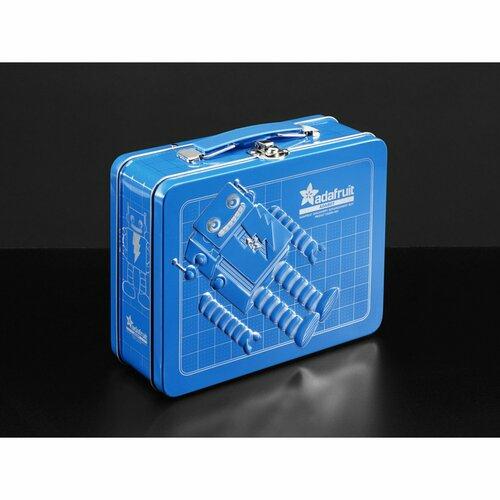 AdaBot LunchBox