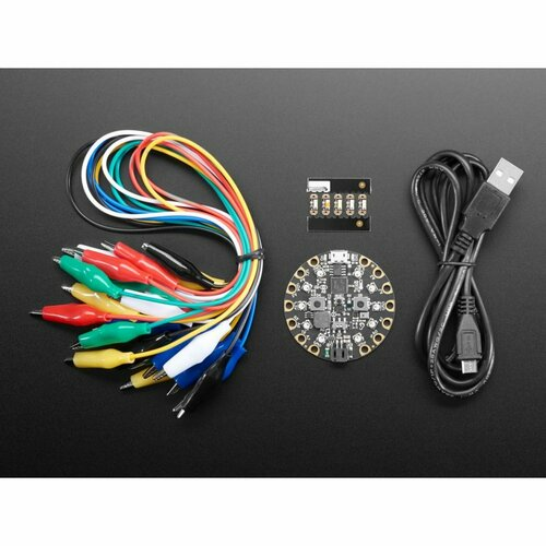 Code.org Circuit Playground Individual Kit Pack