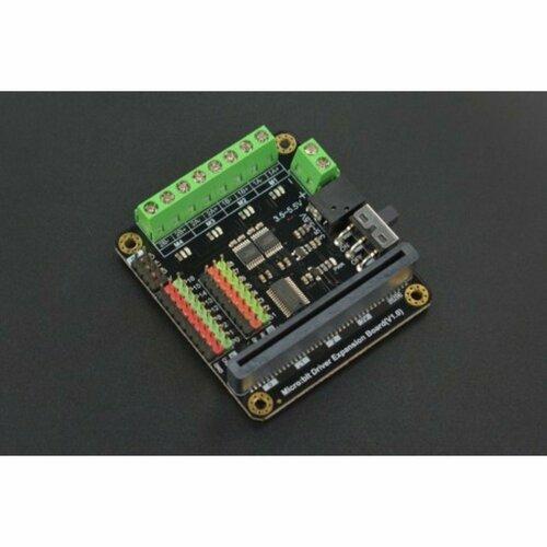 Micro:bit Driver Expansion Board