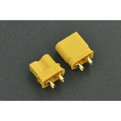 High Quality Gold Plated XT30 Male  Female Bullet Connector