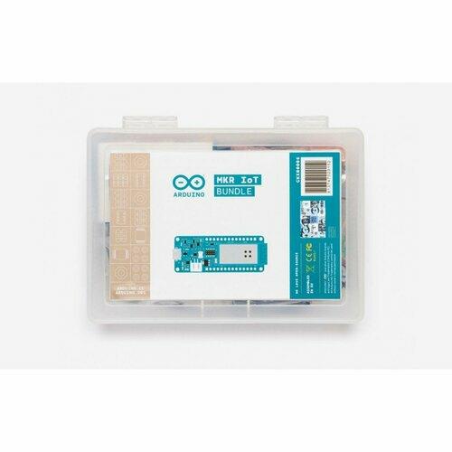 Arduino MKR1000 IoT Bundle